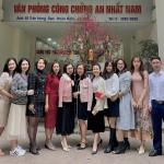 Văn phòng Công chứng An Nhất Nam khai Xuân Tân Sửu-2021